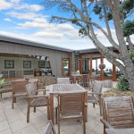 Lorne pool & Cafe